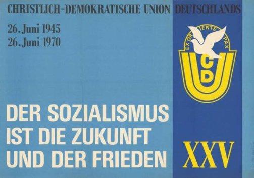 CDUparteitag