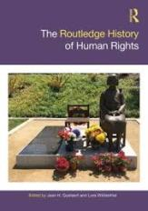 Routledge Human Rights Cover